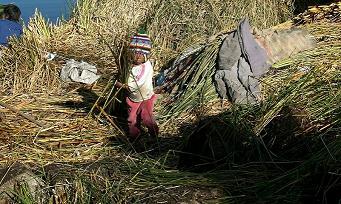Photo of Más de 30 muertos en Perú, 25 de ellos niños, por una ola de frío