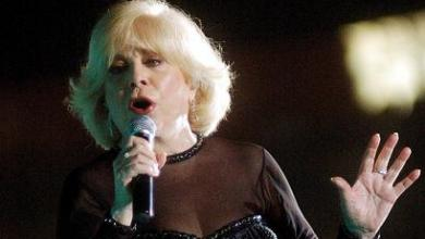 Photo of A los 77 años, murió Estela Raval, todo un ícono de la canción latinoamericana