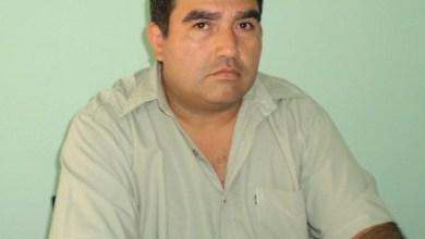 """Photo of Gregorio de Laferrere: """"Fernando Espinoza trasciende los límites del distrito"""""""