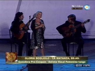 Gloria Bogliolo Guerra