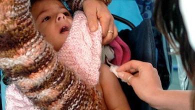 Photo of Informa el Municipio: Vacunación antigripal