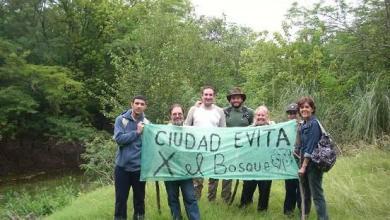 Photo of Ciudad Evita: Nuevos proyectos para el bosque