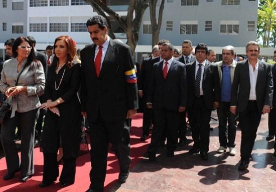 Espinozaen Venezuela