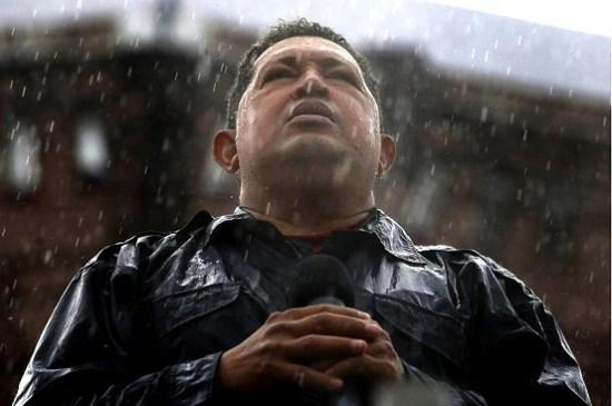 murio Chavez