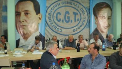 "Photo of San Justo: CGT matancera: ""Si se va el Ruso se rompe todo"""
