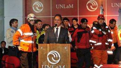 Photo of Con una decena de intendentes: Scioli en La Matanza, por la actualización de la infraestructura