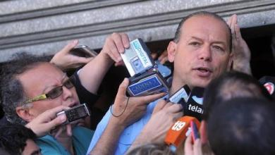 Photo of ACCIDENTE FERROVIARIO: Berni: «Ninguna de las personas se encuentra en terapia intensiva»
