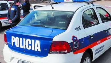 Photo of Policía matancera en acción 16/10