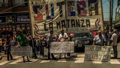 Photo of La Matanza: Suteba local acordó con IOMA