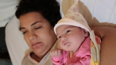 Photo of Gregorio de Laferrere: La primera beba del 2014 es matancera
