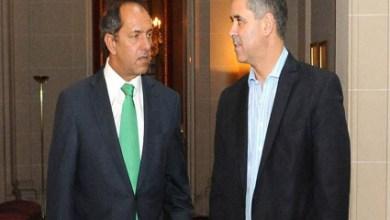 Photo of Provincia: El Gobernador avanza en agenda con la Mesa Agropecuaria Provincial