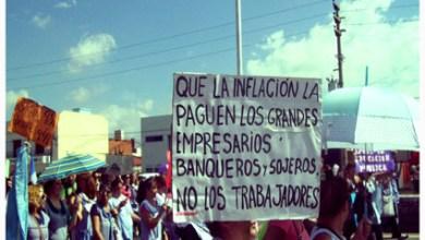 Photo of Paro docente: La Matanza se rechazó el acuerdo, pero igual hay clases