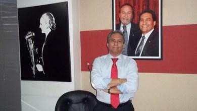 "Photo of Entrevista, Daniel Castro: ""Apoyo a Scoli, pero yo no soy candidato a nada"""