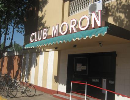 MORON 2