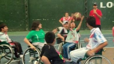 Photo of San Justo  A través de CEDIMA el deporte adaptado también está en La Matanza