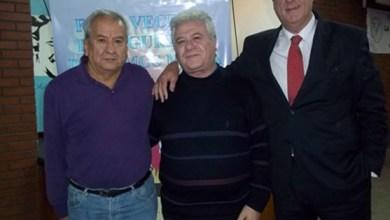 """Photo of Beneplácito  Juez Alí: """"La policía municipal es el sueño de todo municipio"""""""