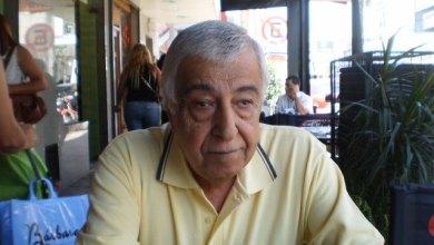 "Photo of Declaración  Jacinto Aluy: ""Estoy apoyando a Cobos presidente"""