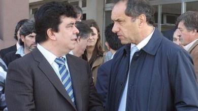 Photo of Scioli denuncia acciones para destabilizar a Cristina a él y a Fernando Espinoza de La Matanza