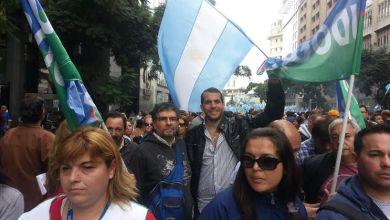 Photo of San Justo: Udocba Matanza anunció un paro de 48 horas