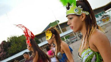 Photo of Mercado Central: Miles De Personas Disfrutaron Del Carnaval