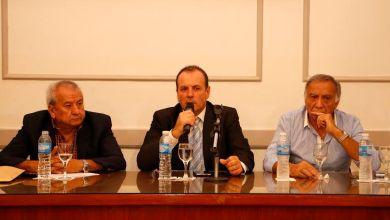 Photo of Salón Malvinas: La Secretaría De La Producción Reunió Al Empresariado