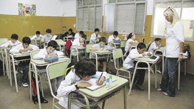 Photo of Informe: El 99 Por Ciento De Las Escuelas Bonaerenses Dictan Clases