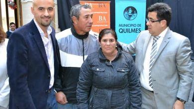 Photo of Entrega De Escrituras En Quilmes