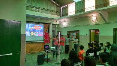 Photo of Programas: Ciclo De Charlas De La Secretaría De Juventud
