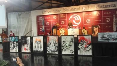 Photo of UNLAM Efeméride: Memoria Histórica A Través Del Arte En La Universidad