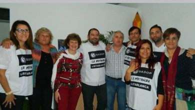 Photo of Elecciones En SADOP: Los Docentes Privados Van A Las Urnas
