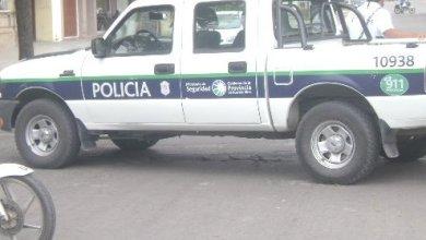 Photo of Lomas Del Mirador: Los Apresaron En San Isidro Por Una Entradera