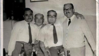 Photo of Juan Carlos Amarilla: Homenaje A Mi Padre