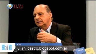 Photo of Opinión: La Crítica Responsable Al Poder Es Un Aporte Útil Y No Una Agresión. Por: Julián Licastro