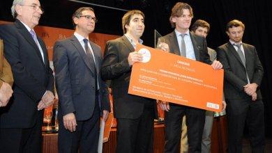 Photo of Concurso: Distinciones Al Premio Provincial Joven Empresario 2015