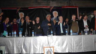 Photo of Laferrere: Plenario del Frente Renovador para delinear la nueva campaña