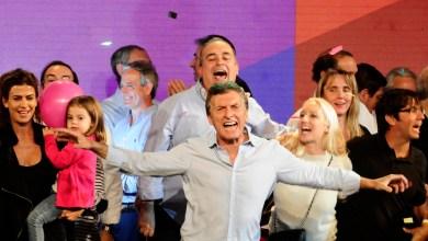 """Photo of Elecciones 2015, Enfoque: """"En Todo Estás Vos"""". Por Carlos Enrique Galli"""