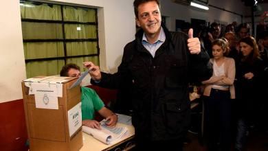 Photo of Votar a Massa: ¿La única salida de la oposición?
