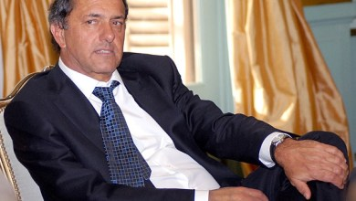 Photo of Elecciones 2015: Una Encuesta Post PASO Le Da A Scioli Casi Un 40%