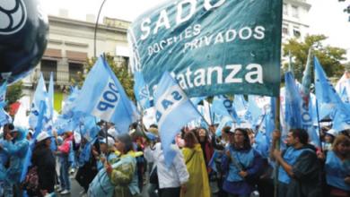 Photo of SADOP denuncia que colegios privados no están cumpliendo con el aumento acordado en marzo.