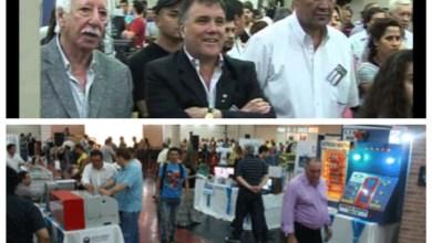 Photo of #Gremiales: Nueva edición de la #ExpoUOM de La Matanza