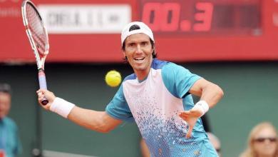 Photo of #Torneo: Exhibición de #tenis por el Día Mundial de lucha contra el #Sida