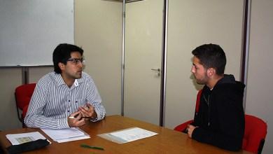 Photo of UNLAM: Estudiantes participaron de un simulador de entrevistas laborales