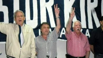 "Photo of Gremiales: La UOM lanzó la agrupación ""Néstor Kirchner"""