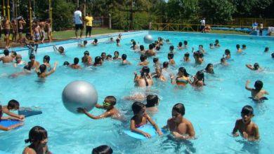 Photo of Provincia:Las escuelas se preparan para recibir a los chicos durante el verano