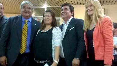Photo of Ledesma disuelve el Partido Co. Pe.Bo y se re afilia al PJ