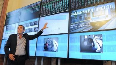 Photo of Control social:Randazzo anunció el acceso a las cámaras de seguridad de los trenes