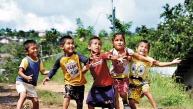 Photo of Informe: ¿la Defensoría de los Derechos del Niño es federal?