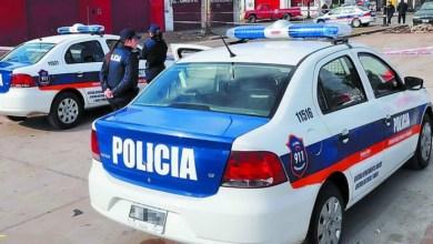 Photo of Lomas del Mirador:Tres delincuentes asaltaron dos comercios