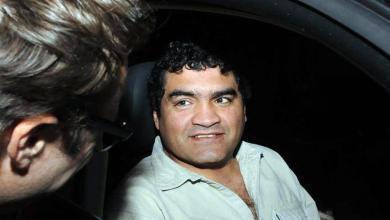 Photo of «Roña» Castro:  lo asaltaron y golpearon en La Matanza