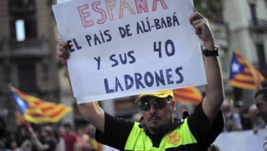 Photo of Algo más que palabras: Penosa realidad de España
